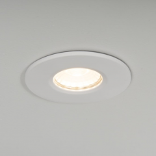 KSR FIRE RATED 5W 3000K LED DIMMABLE DOWNLIGHT