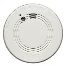 Kidde K20C Professional 230v Mains Powered Optical Smoke Detector