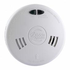 Kidde Slick 2SFWR 230V Optical Smoke Alarm