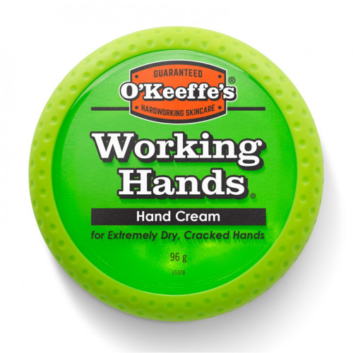 O'Keeffe's Working Hands 96gm Tub