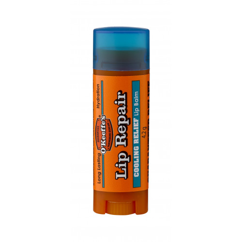 O'Keeffe's Lip Repair Cooling Relief