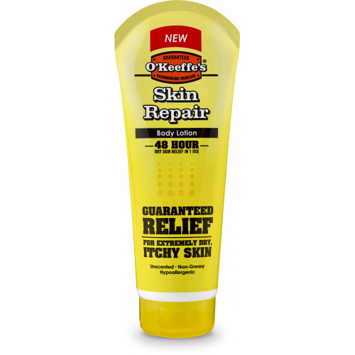 O'Keeffe's Skin Repair Tube