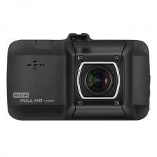 Qvis Dashboard Camera