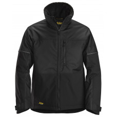 Snickers Large Black Jacket 11480404L