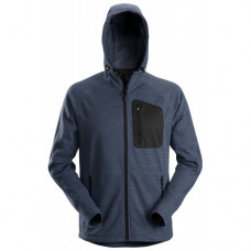 Snickers Flexi Work, Hoodie Nvy 8041
