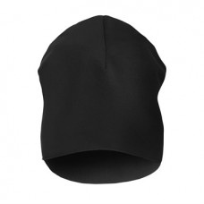 Snickers Black Fleece Beanie