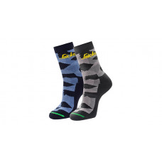 Snickers Socks Size 41-44 9219