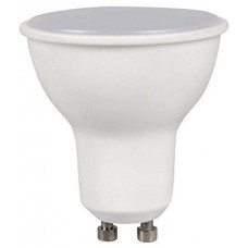TIME GU10 4W NON-DIMMABLE 300LMS CW