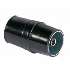 COAXIAL COUPLER PLASTIC