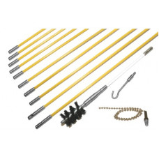 Flexible Cable Rods
