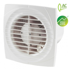 BLAUBERG 100MM LINE LOW VOLTAGE FAN - 12v
