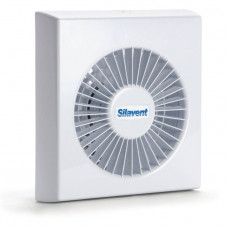 Silavent SDF100PIR 100mm Axial PIR Fan with Timer