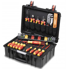 Wiha 34 Piece Tool Kit ( IN STOCK NOW )
