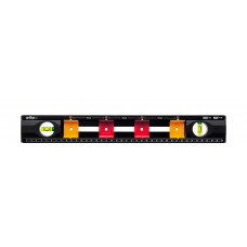 Wiha Electricians Spirit Level 400mm