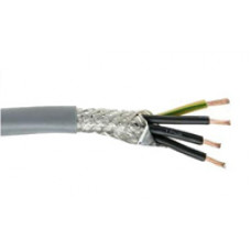 CABLE CY 4 CORE 2.5MM