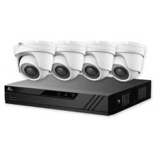 Eagle IP CCTV Kit - 8 Channel