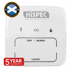 Hispec 10YR Radio Frequency Control Unit