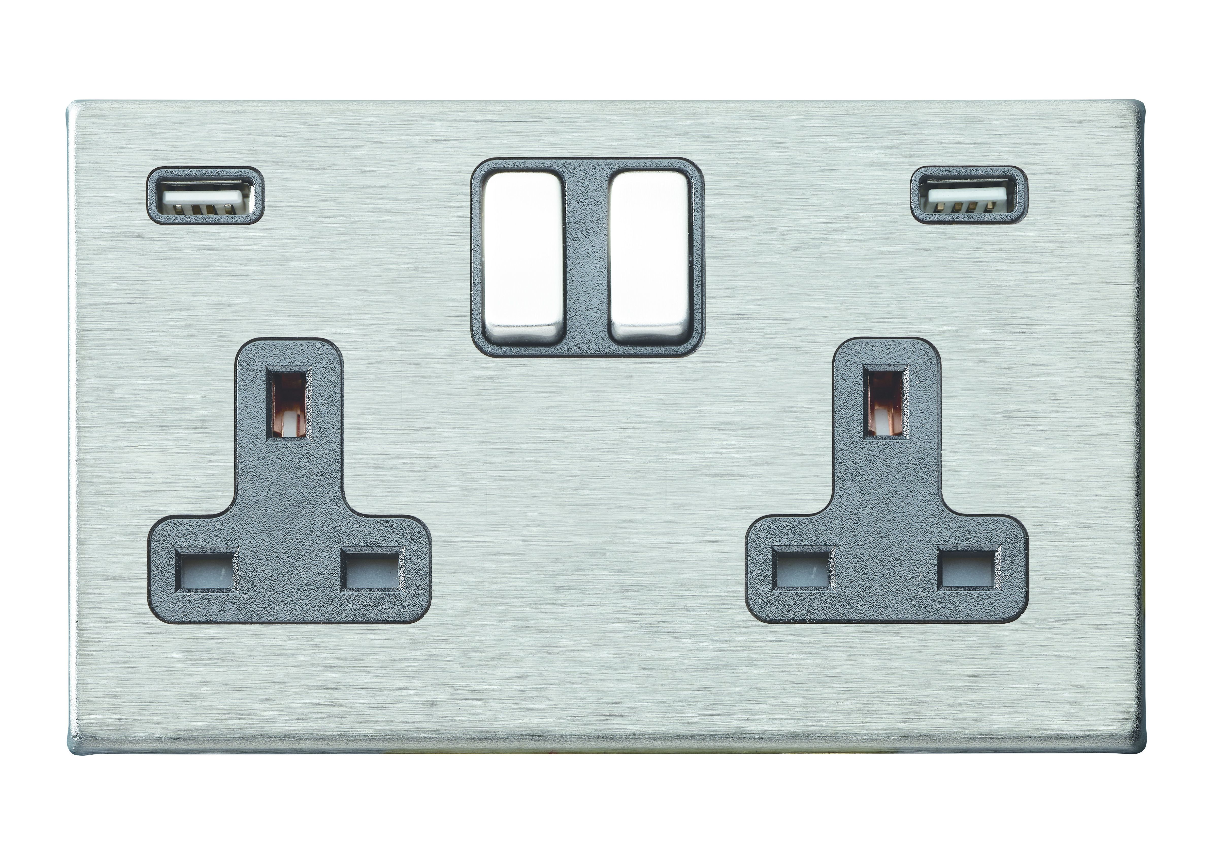 Decorative Switches & Sockets